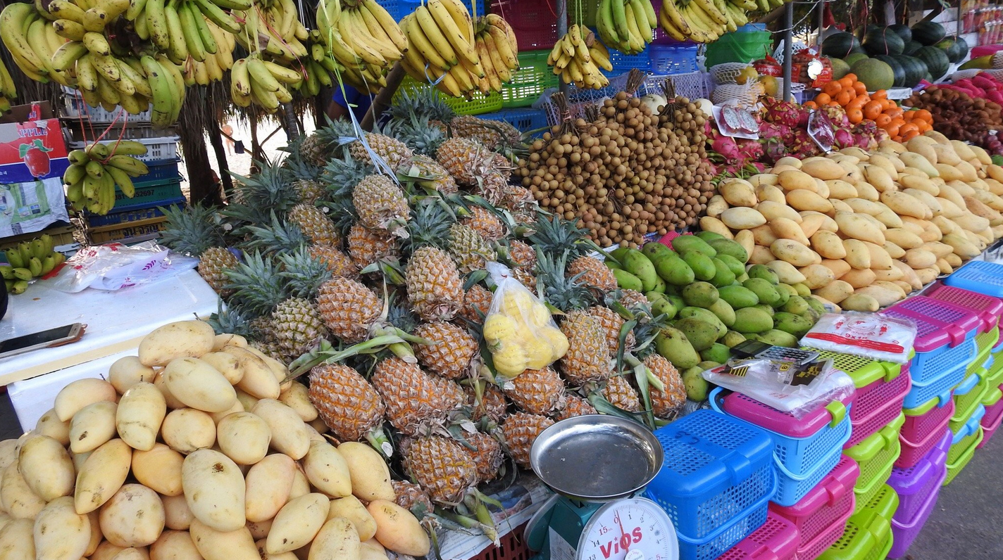 Рынок Най Тон