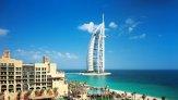 Курорты ОАЭ – где лучше отдыхать на море