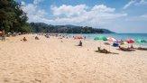 Пляж Ката Бич на Пхукете – семейный отдых в Таиланде