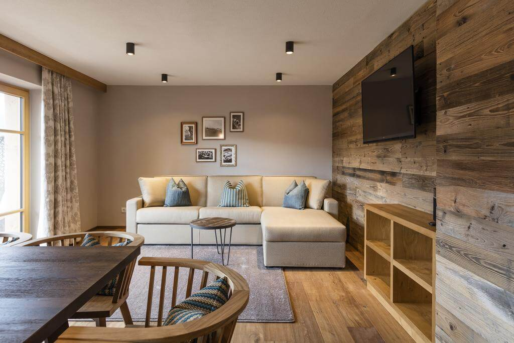 Апартаменты в Alpbach Lodge Chalet Superior