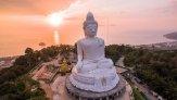 Биг Будда – большой храмовый комплекс на Пхукете