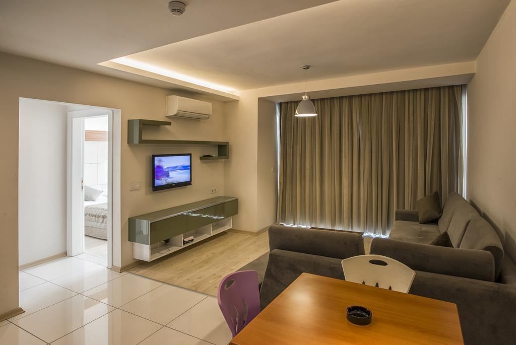 Отель Delfino Buti̇k Otel