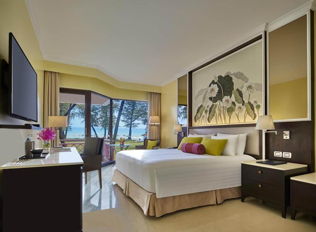 Номер отеля Dusit Thani Laguna Phuket