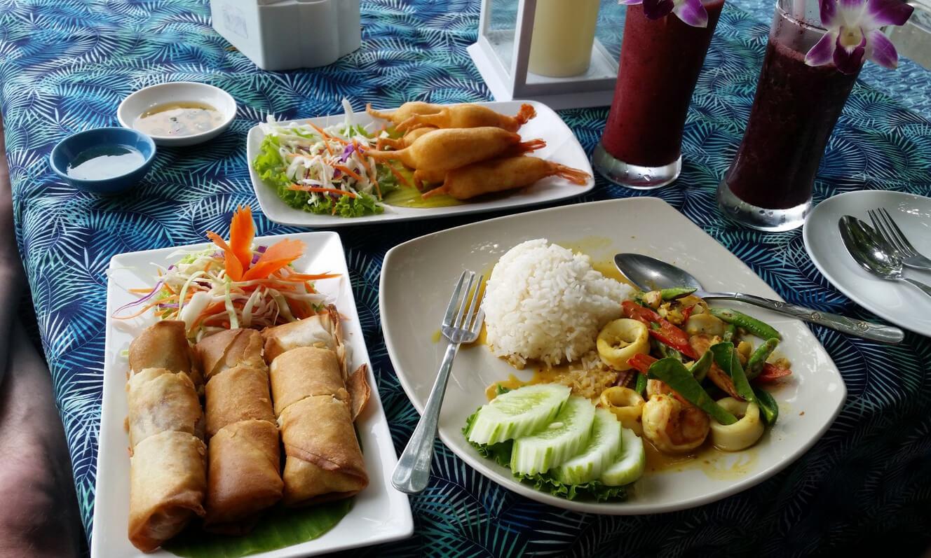 Ресторан Fish bar