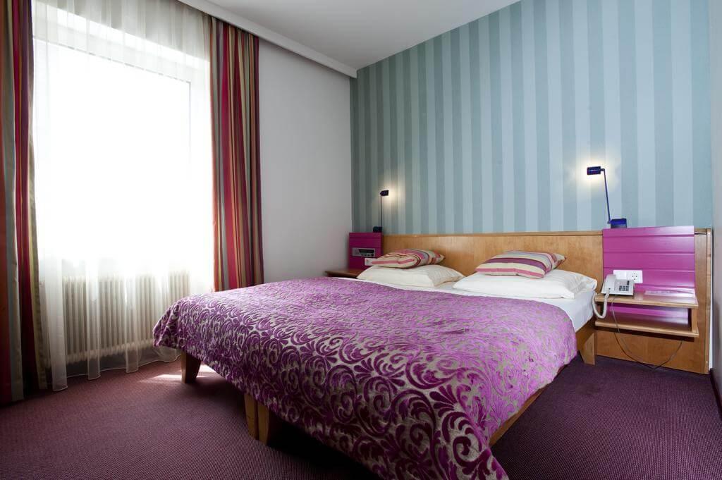 Номер в отеле Hotel Geyer