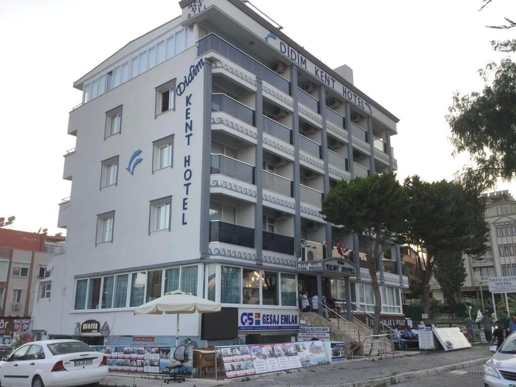 Отель Kent Hotel