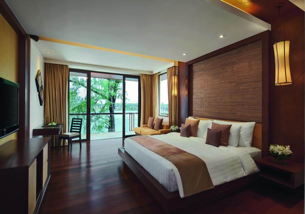 Номер в отеле Mövenpick Resort Bangtao Beach Phuket