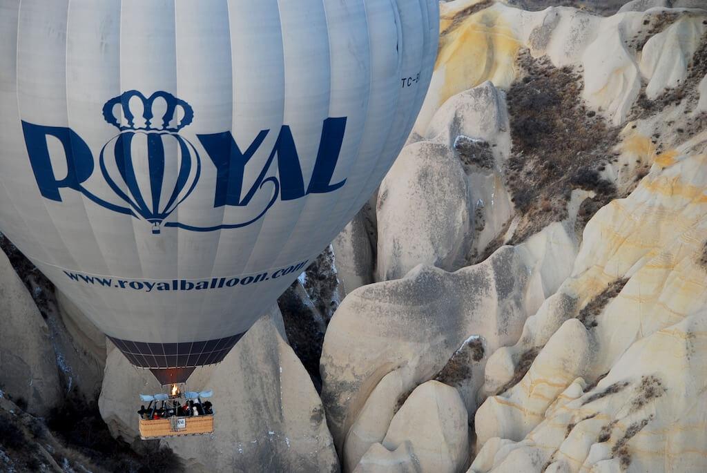 Воздушный шар Royal Balloon