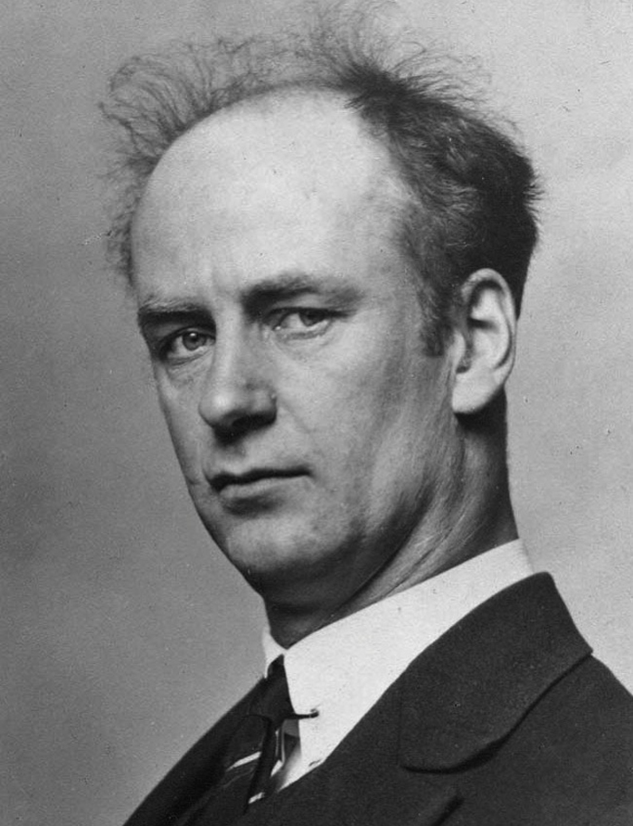Вильгельм Фуртвенглер