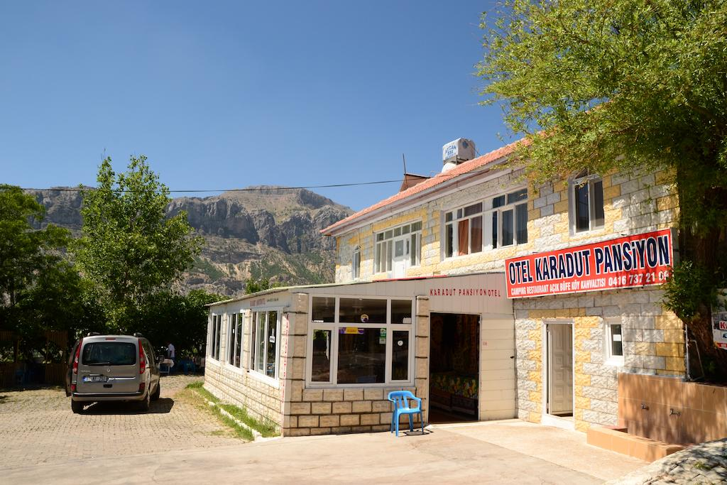 Отель Karadut Pension Nemrut