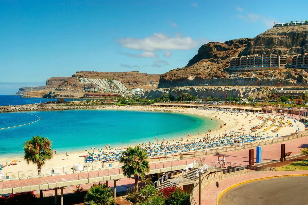 Канарские острова, Испания