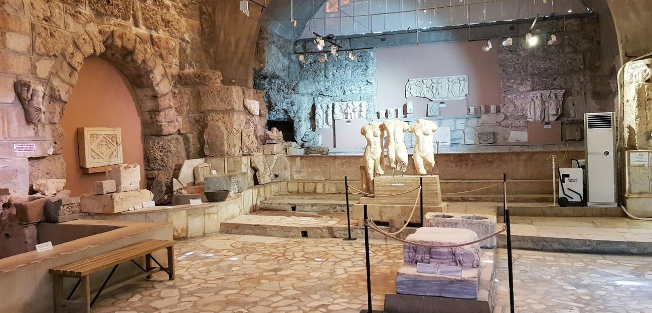 В музее Сиде