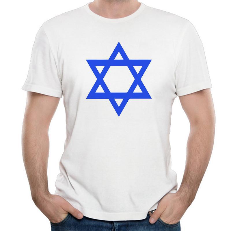 Футболка из Израиля