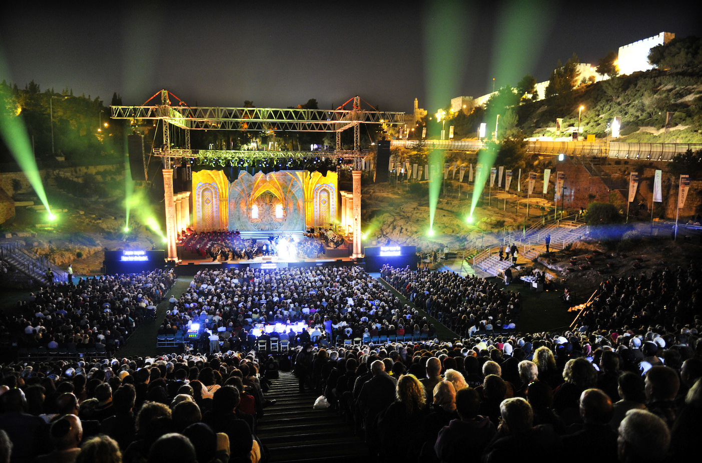 Фестиваль оперы