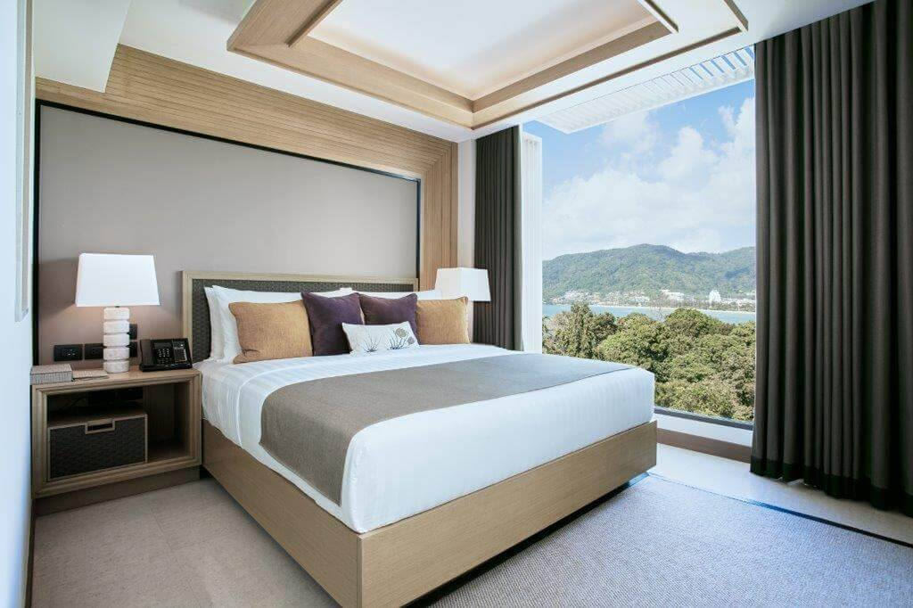 Номер в отеле Amari Phuket