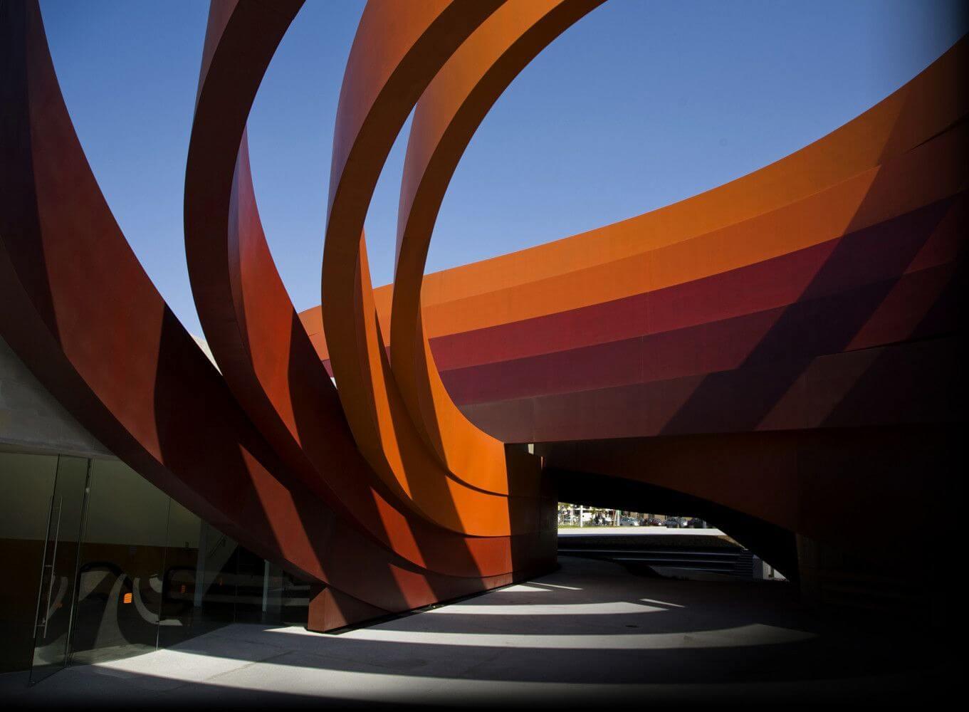 Галерея музея дизайна