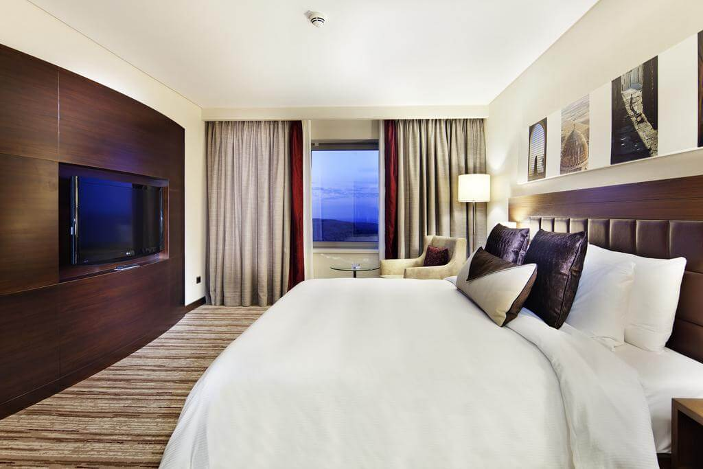 Номер в отеле Hilton Garden Inn Mardin
