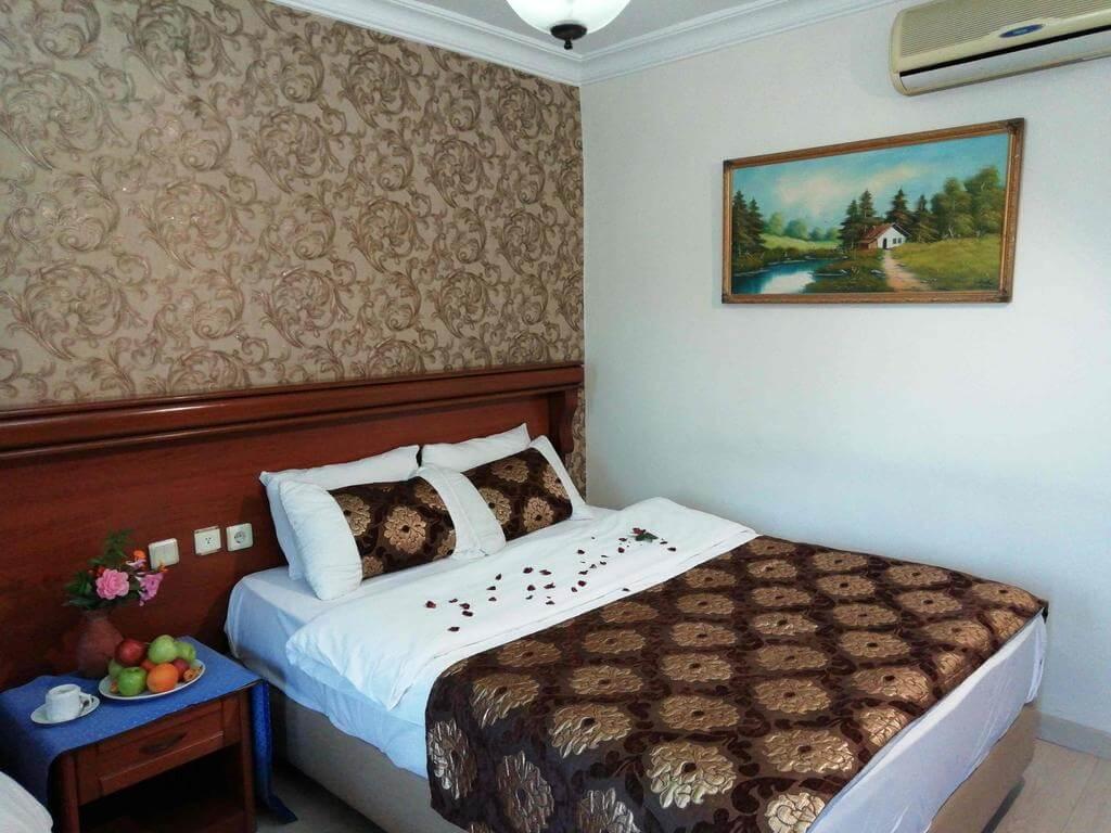 Номер в отеле Koray Hotel