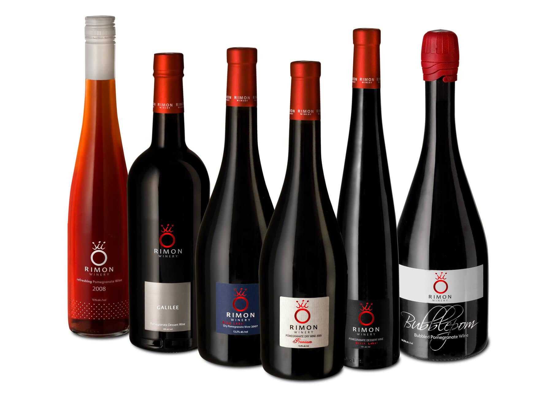 Экзотические вина