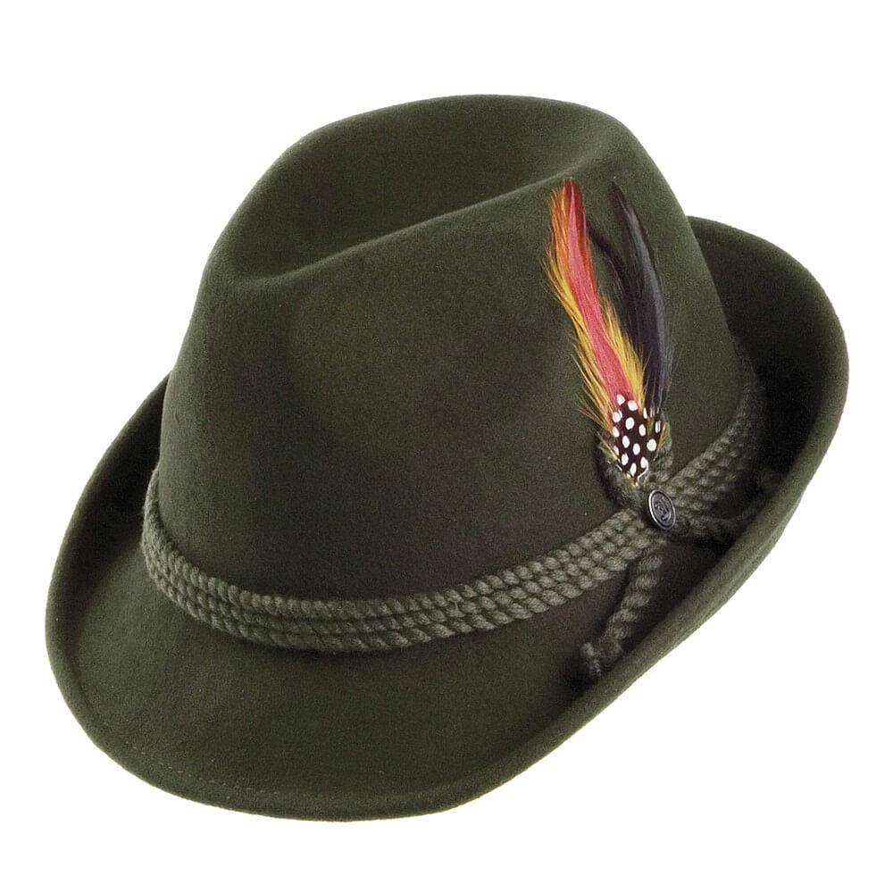 Тирольськая шляпа