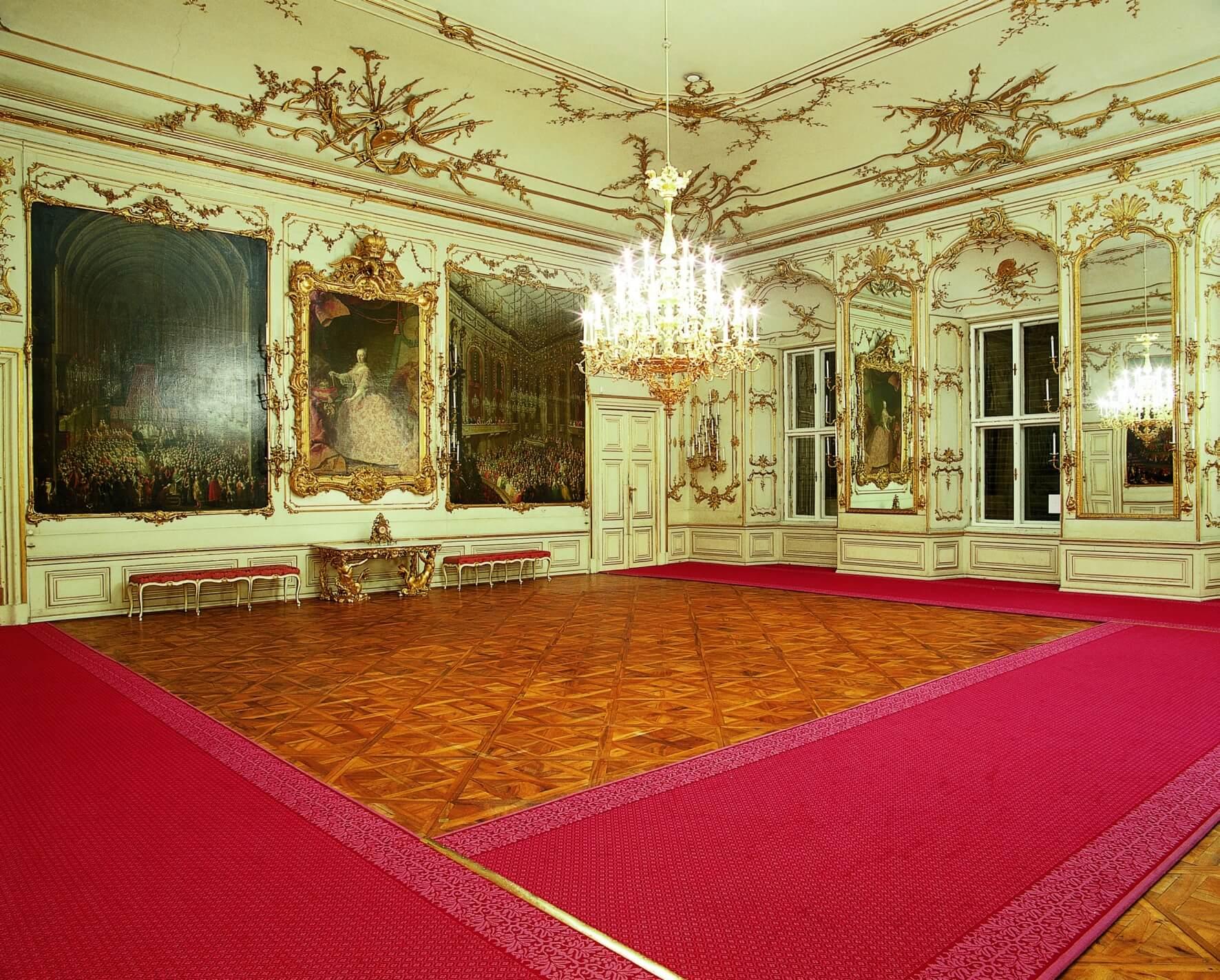 Церемониальный зал