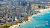 Бат-Ям – популярный курортный город в Израиле