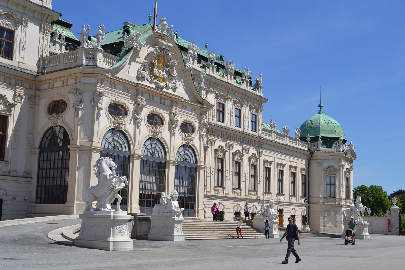 Верхний дворец