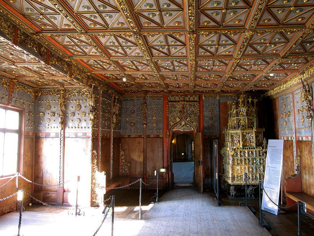 Золотая палата
