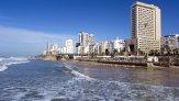 Лучшие отели на курорте Бат-Ям в Израиле