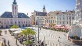 Санкт-Пёльтен – как выглядит столица Нижней Австрии