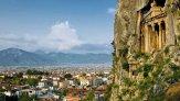 Фетхие Турция: 8 лучших достопримечательностей курорта