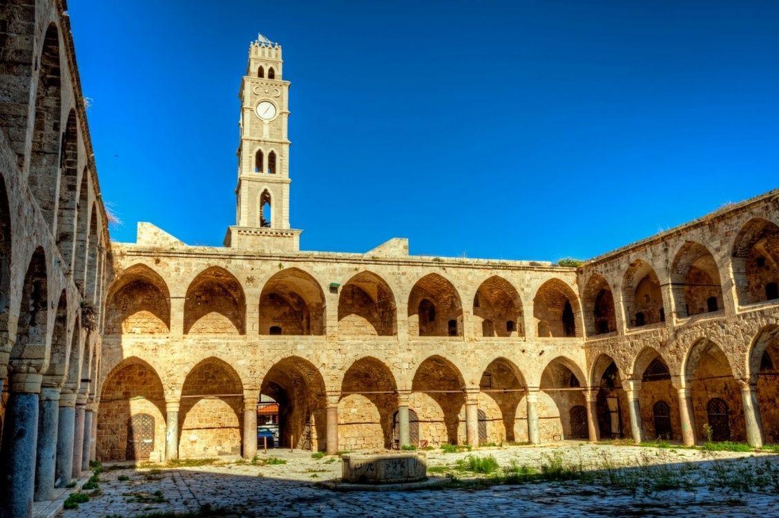 Двор Хан аль-Умдан