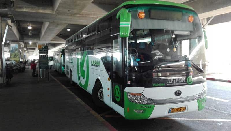 Автобус № 485