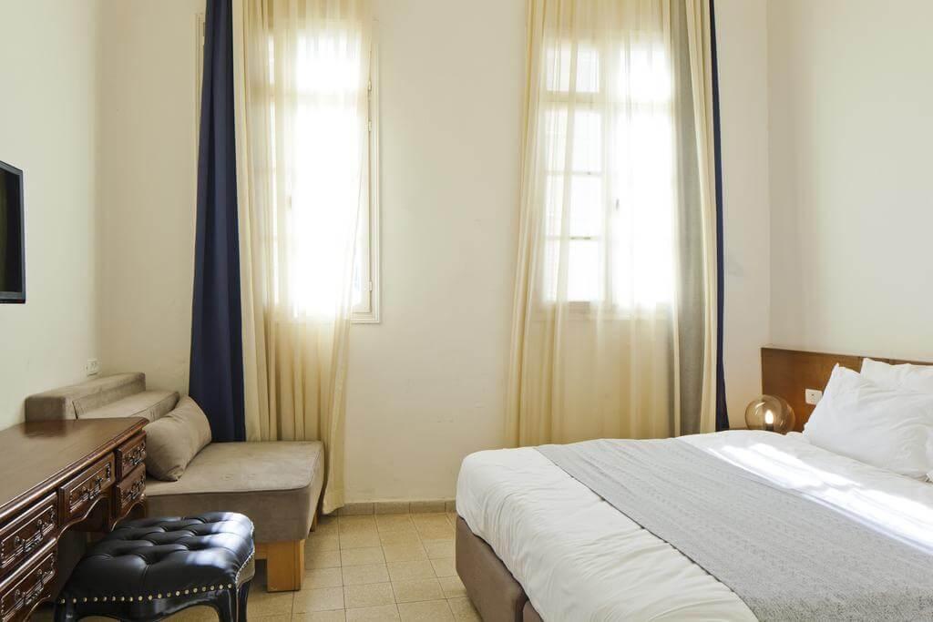 Номер в комплексе Cityinn Jaffa Apartments