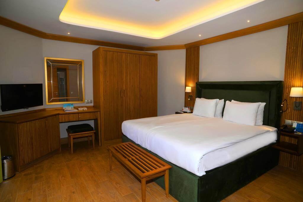 Номер в отеле Club & Hotel Letoonia