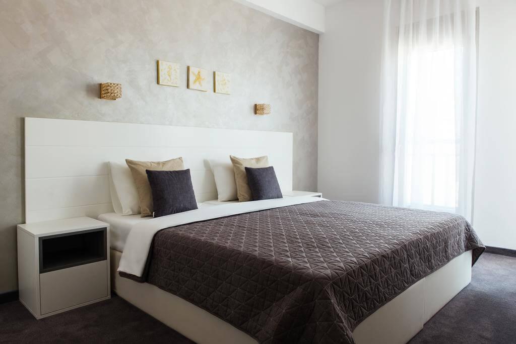 Отель Hermes Budva