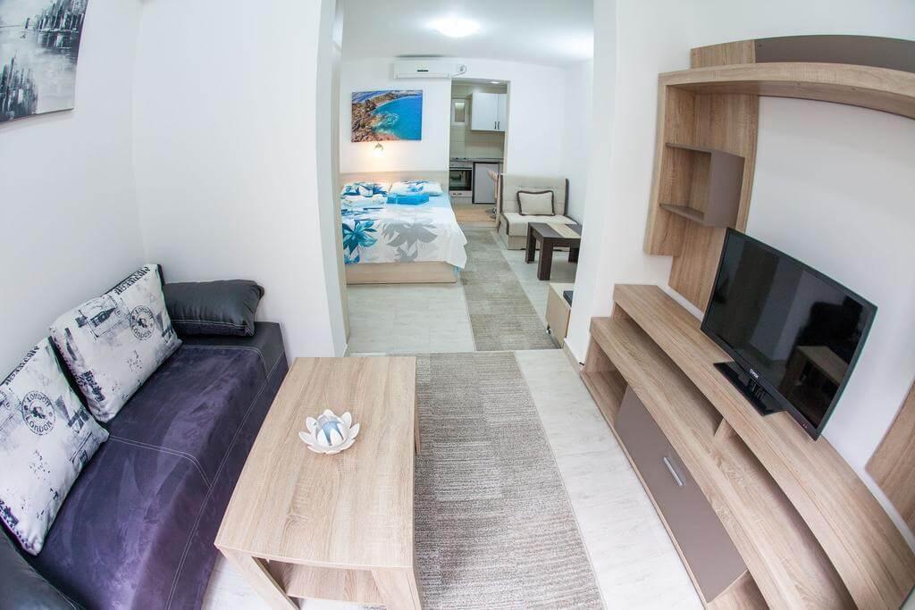 Апартаменты Mejić Apartments