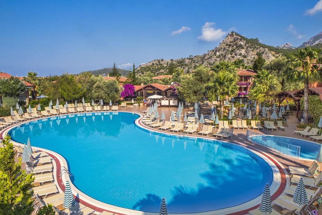 Отель Suncity Hotel
