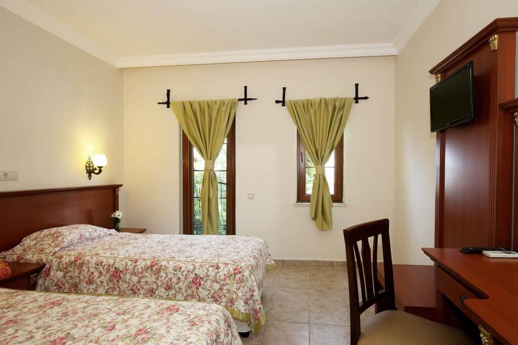 Номер в отеле Yel Holiday Resort
