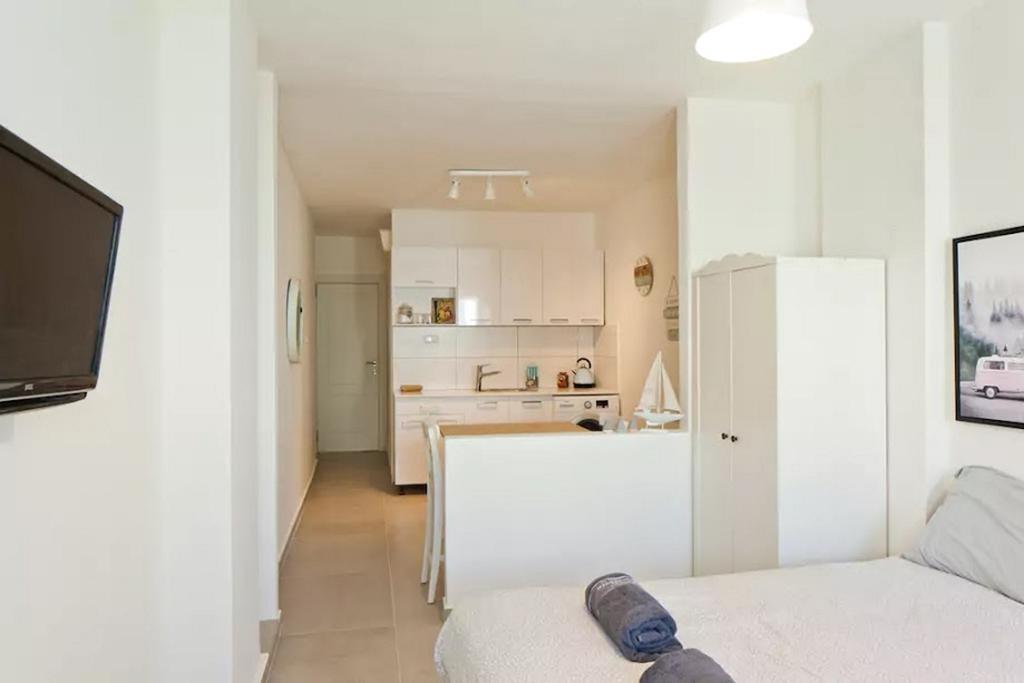 Апартаменты-студио Netanya Sea