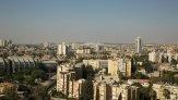 Беэр-Шева – город в Израиле посреди пустыни