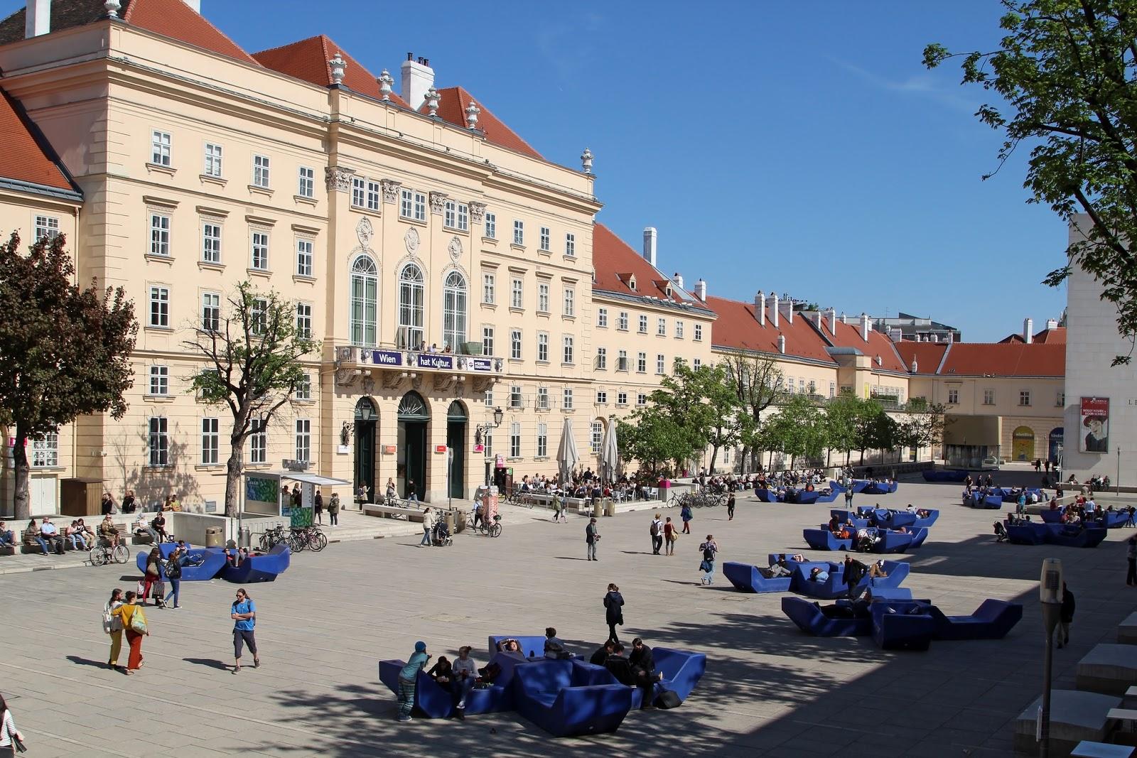 Музеи в Вене