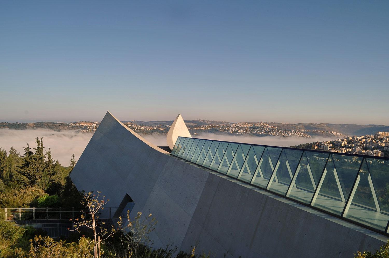 Музея истории Холокоста