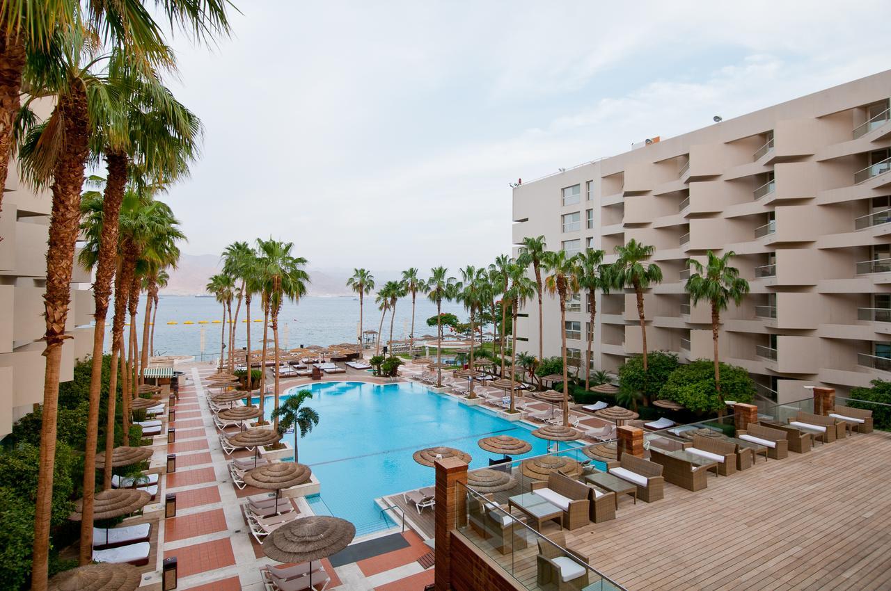 Отель Aria