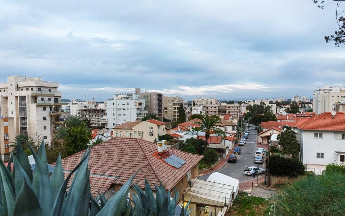 Реховот, Израиль