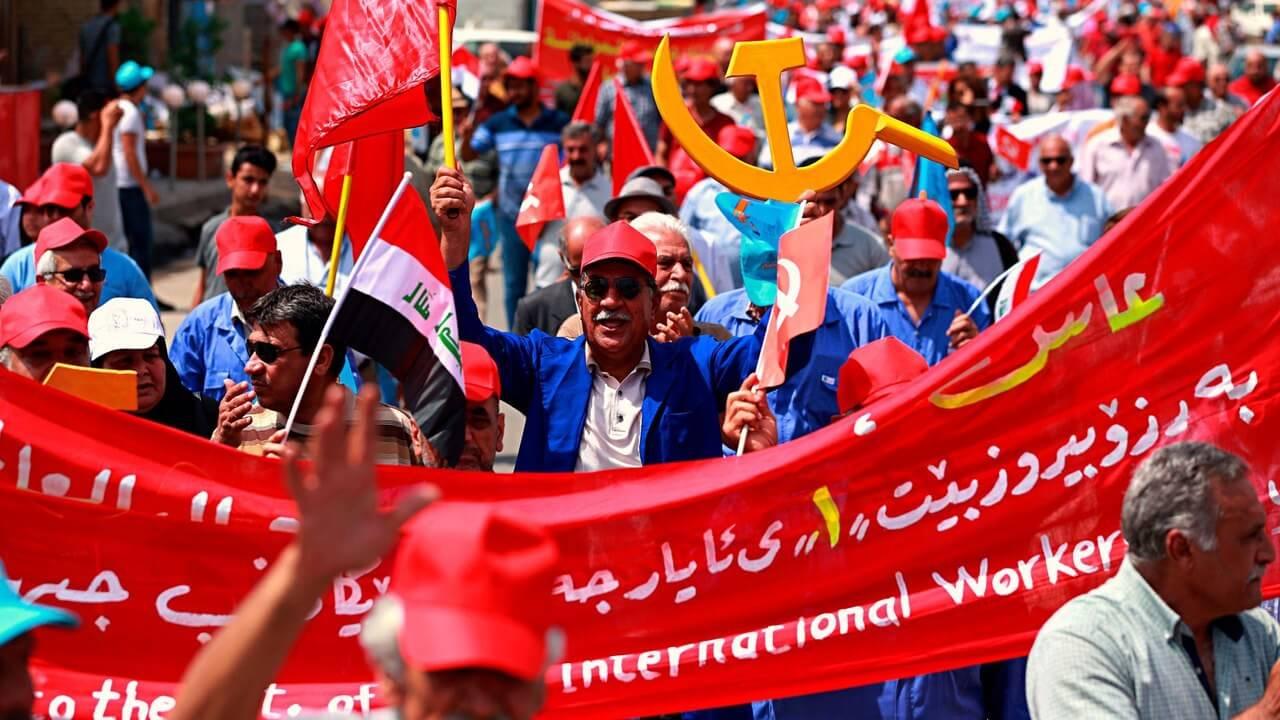 День Труда и Солидарности