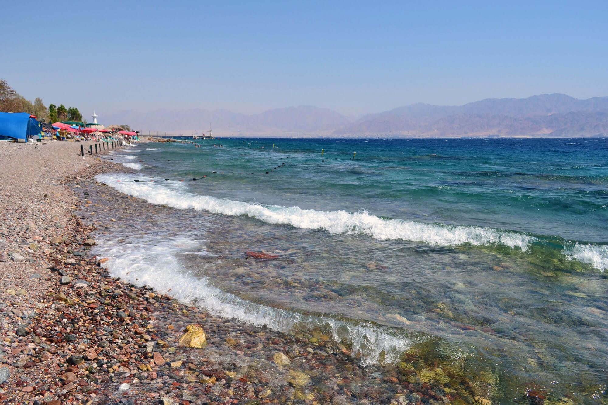 Пляж Мигдалор