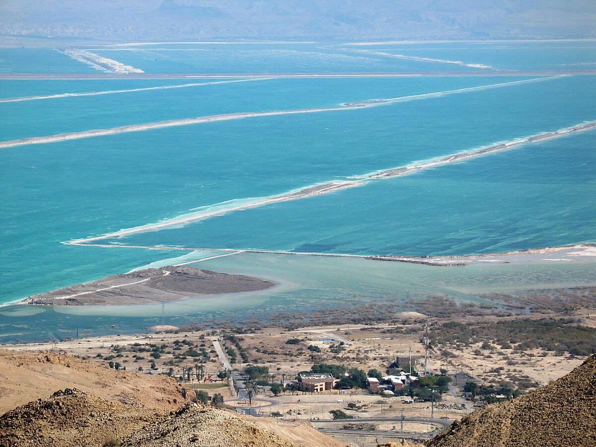 Неве-Зоар в Израиле
