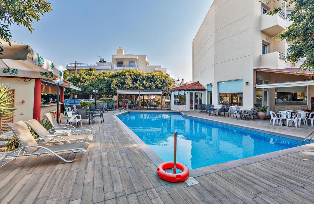 Отель Sofia Hotel
