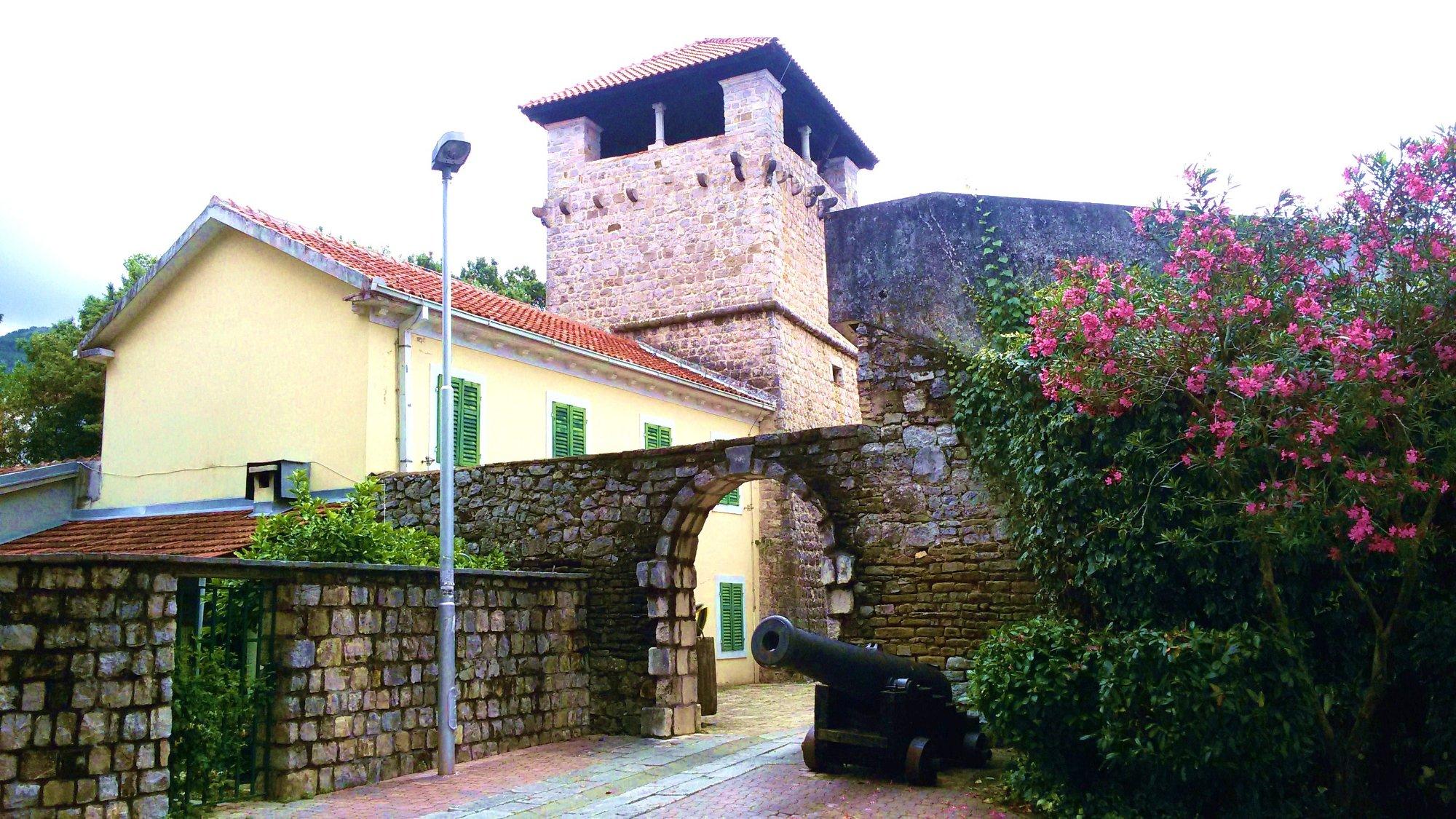 Дворец Буча